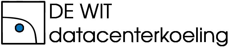 DE WIT datacenterkoeling