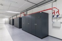 Datacenter over ons