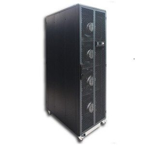 Server rack airconditioning