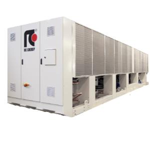 GLIDER EVO FREE rc group luchtgekoelde koelmachine met vrije koeling
