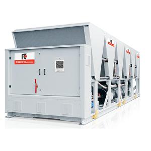 RC Group FR-serie luchtgekoelde koelmachine