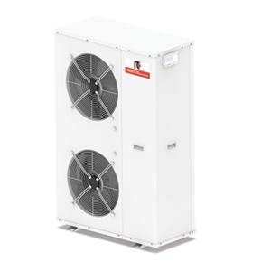 RC Group i-br luchtgekoelde koelmachine
