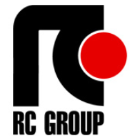 RC group logo
