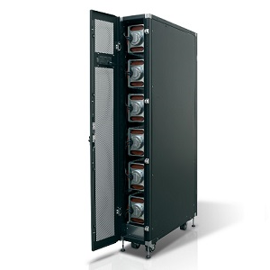 RC COOLSIDE-CW serverrack it-koeling