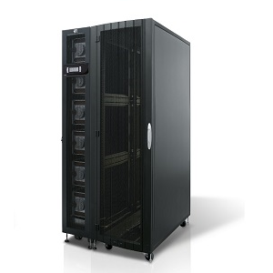 RC-Coolside-DX-it koeling-server rack airconditioning-DE WIT datacenterkoeling BV