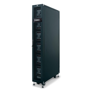 RC-Coolside-DX-it koeling-server rack airconditioning-DE WIT datacenterkoeling BV