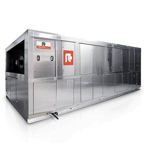 RC-SIVIS-luchtbehandelingskast-IT koeling-DEWITdatacenterkoeling BV