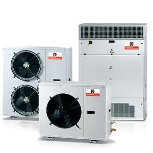 RC-split-evo-telecom-airconditioning-DE WIT datacenterkoeling BV
