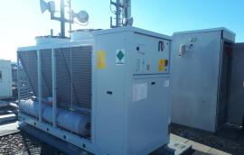 RC-warmtepompen-DE WIT datcenterkoeling
